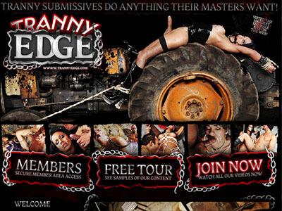 #15 - Tranny Edge<br>(75 / 100)